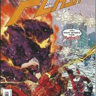 Flash #13 [2016] VF/NM DC Comics