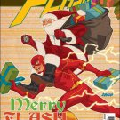 Flash #13 Dave Johnson Variant Cover [2016] VF/NM DC Comics