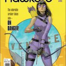 Hawkeye #1 [2017] VF/NM Marvel Comics