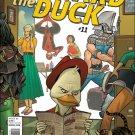 Howard the Duck #11 [2016] VF/NM Marvel Comics