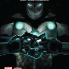 Infamous Iron Man #3 [2016] VF/NM Marvel Comics