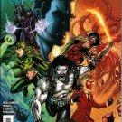 Justice League vs Suicide Squad #2 of 6 [2016] VF/NM DC Comics