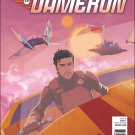 Poe Dameron #7 [2016] VF/NM Marvel Comics