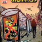 Power Man and Iron Fist #11 [2016] VF/NM Marvel Comics
