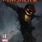 Punisher Annual #1 [2016] VF/NM Marvel Comics