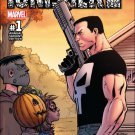 Punisher Annual #1 Ron Lim Variant Cover [2016] VF/NM Marvel Comics