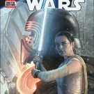 Star Wars: The Force Awakens Adaptation #6 [2016] VF/NM Marvel Comics