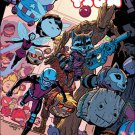 Marvel Tsum Tsum #4 [2016] VF/NM Marvel Comics