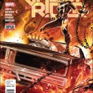 Ghost Rider #1 [2017] VF/NM Marvel Comics