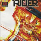 Ghost Rider #2 [2017] VF/NM Marvel Comics
