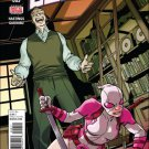 Unbelievable Gwenpool #9 [2016] VF/NM Marvel Comics