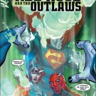 Red Hood and the Outlaws #3 [2016] VF/NM DC Comics
