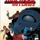 Red Hood and the Outlaws #4 [2016] VF/NM DC Comics