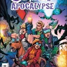 Scooby Apocalypse #7 [2016] VF/NM DC Comics