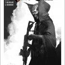 Spawn #268 Faraz Shanyar Black and White Variant Cover [2016] VF/NM Image Comics