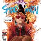 Spider-Gwen #14 [2016] VF/NM Marvel Comics