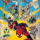 Spidey #12 [2016] VF/NM Marvel Comics