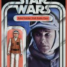 Star Wars #23 John Tyler Christopher Action Figure Variant Cover [2016] VF/NM Marvel Comics