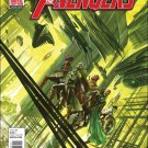 Avengers #3 [2017] VF/NM Marvel Comics
