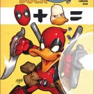Deadpool the Duck #1 [2017] VF/NM Marvel Comics