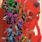 Deadpool & The Mercs for Money #6 [2017] VF/NM Marvel Comics