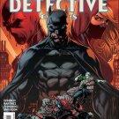Detective Comics #947 [2017] VF/NM DC Comics