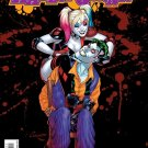 Harley Quinn #11 [2017] VF/NM DC Comics