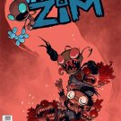 Invader Zim #16 [2017] VF/NM Oni Press Comics