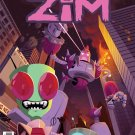 Invader Zim #16 George Bletsis Variant Cover [2017] VF/NM Oni Press Comics