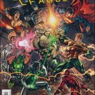 Justice League #11 [2017] VF/NM DC Comics