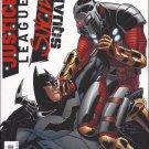 Justice League Vs Suicide Squad #1 of 6 Amanda Conner Variant Cover [2017] VF/NM DC Comics
