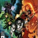 Justice League Vs Suicide Squad #2 of 6 [2017] VF/NM DC Comics