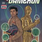 Poe Dameron #9 [2017] VF/NM Marvel Comics
