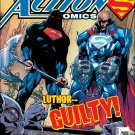 Action Comics #971 [2017] VF/NM DC Comics