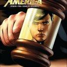 Captain America: Steve Rogers #9 [2017] VF/NM Marvel Comics