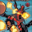 Deadpool #24 [2017] VF/NM Marvel Comics