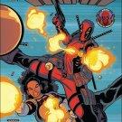 Deadpool #24 [2017] VF/NM Marvel Comics