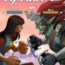 Ms. Marvel #14 [2017] VF/NM Marvel Comics