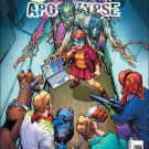 Scooby Apocalypse #9 [2017] VF/NM DC Comics