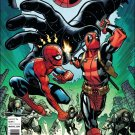 Spider-Man / Deadpool #13 [2017] VF/NM Marvel Comics