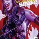 Suicide Squad #4 Lee Bermejo Variant Cover [2017] VF/NM DC Comics