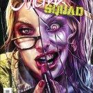 Suicide Squad #8 Lee Bermejo Variant Cover [2017] VF/NM DC Comics