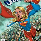 Supergirl #3 [2017] VF/NM DC Comics