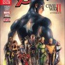 Uncanny Avengers #15 [2017] VF/NM Marvel Comics