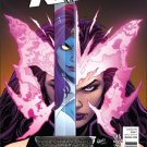 Uncanny X-Men #15 [2017] VF/NM Marvel Comics