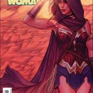 Wonder Woman #12 Jenny Frison Variant Cover [2017] VF/NM DC Comics