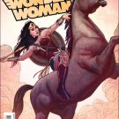 Wonder Woman #13 Jenny Frison Variant Cover [2017] VF/NM DC Comics