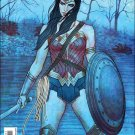 Wonder Woman #14 Jenny Frison Variant Cover [2017] VF/NM DC Comics