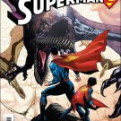 Superman #8 [2016] VF/NM DC Comics