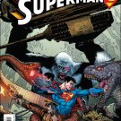 Superman #9 [2016] VF/NM DC Comics